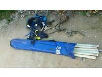 Tree surgery equipment