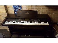 Yamaha Clavinova CVP-59S Digital Piano can deliver local