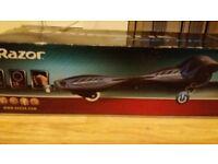 NEW IN BOX Razor ripstick electric skateboard. RRP £200. Free local delivery