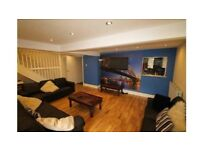 Student bedroom in semi-detached house to rent