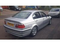 Bmw 320i se new mot good condition