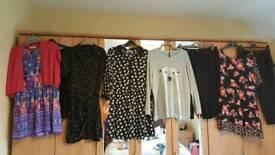 Size 20 clothes bundle 4