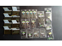 Selection of Korda Hooks New and Used
