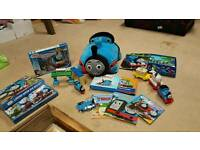 Thomas bundle