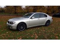 BMW 730D Sport Auto 2006 Facelift, 231 BHP, 12 Month MOT, TOP SPEC
