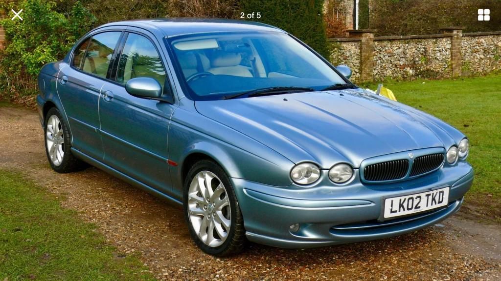Jaguar Xtype 3tr V 6 | in Kings Langley, Hertfordshire | Gumtree