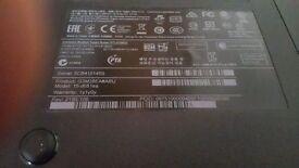 HP laptop windows 10 8gb of ram