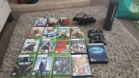 Xbox 360 bundle for sale