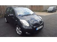 Toyota Yaris 2010 1.3L. 64K Warrented Milage. 1 OWNER . Service History