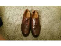 Henley Brogue Shoes 11