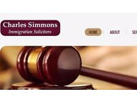 PARALEGALS-LEADING TO A TRAINING CONTRACT [Immigration Based Solicitors Office]