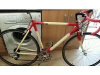 Specialised road bike 14 speed