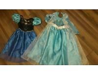 Fancy dress bundle 3-4 years