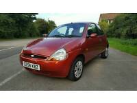 56 ford ka 1 owner new mot new Clutch very clean car