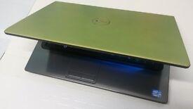 """Dell 1558, 15.6"""", Core i7, Back-lit Keyboard, 120Gb SSD, 6Gb RAM, Windows 10"""