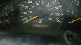 Toyota Hiace D4D