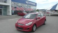 2012 Hyundai Accent GL DEMARREUR/AIR CLIM/CRUISE CONTROL