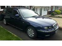 Rover 75 Touring Cdt