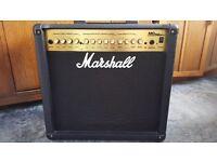 Marshall 50 watt power amp