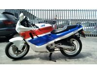 Honda CBR 600 Jelly Mould - Full Mot - This Can Be Restricted For New Riders