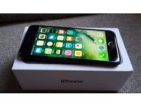 Iphone 7 Grey 32 Gb Unlocked to all Network ****Grab Bargain