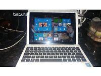 HP laptop / tablet