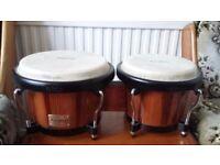 Tycoon bongo drums