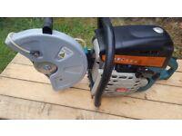 Makita DPC6430 Disc Cutter