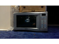 Sanyo 900w Grill and Microwave