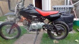Mini moto/pit bike