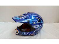 GP-Pro Kids Full-face Helmet