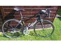 Giant Defy 1 Road bike/Racing Bike, little used, Medium frame size.