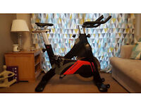 Nordic Track GX8.0 Spinning Bike - Perfect Condition