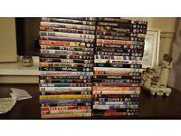 DVD Collectiom