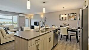 BRAND NEW 2 BEDROOM SUITES IN NORTH KILDONAN AVAILABLE FALL '17!