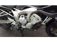 Yamaha Fazer 600 FZA 2006 - reliable clean bike - many extras