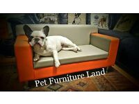 Luxury pet or child sofa