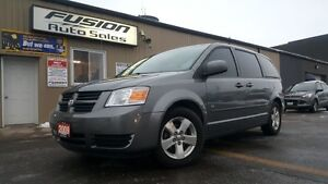 2009 Dodge Grand Caravan SXT-25TH ANNIVERSAY-STO-N-GO-DUAL AIR/H
