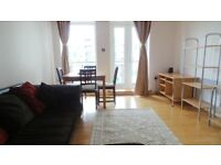 Two bed two bath apartment, Central House, High Street, Stratford E15