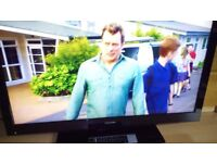 toshiba 40' full hd freeview lcd tv