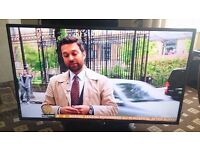 """LG 47"""" LED TV SMART/FREEVIEW HD/FREESAT/WIFI/100HZ/DUAL CORE/MEDIA PLAYER MINT CONDITION NO OFFERS"""