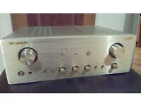 Marantz PM7200 Ki Signature Class A amp