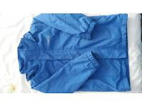 Regatta Waterproof coat & Fleece