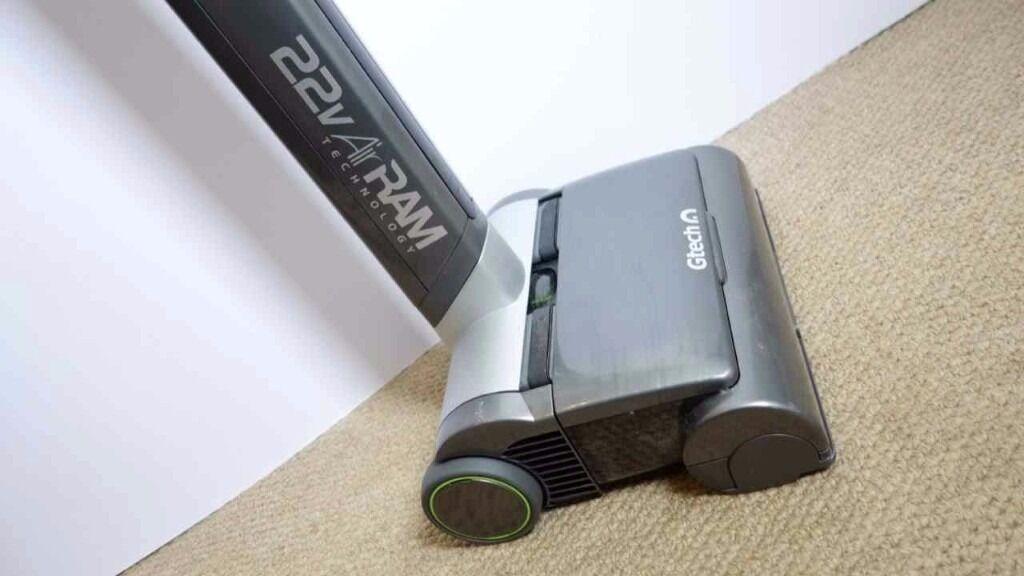 GTech Air Ram Cordless Vacuum Cleaner Hoover Battery Mk1 ...
