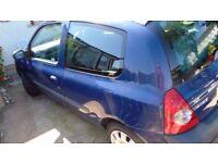 Renault Clio 2002 Hatchback