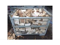 Kiln Dired Hardwood Firewood Logs - Ready to burn - delivery available - south wales