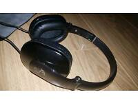 Goji Tinchy Stryder On Ear Headphones