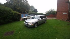 Volvo V40 very good condition