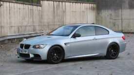 2012 BMW M3 FROZEN SILVER EDITION M4 m5 Audi Rs3 Rs4 PX SWAP
