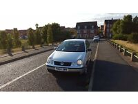 Volkswagen Polo 1.4 TDI excellent condition